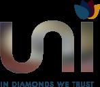 Uni-diamonds